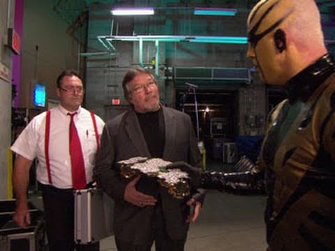 The Million Dollar Championship returns to owner: Old School Edition of Raw