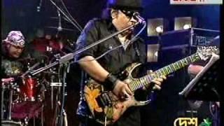 Ayub Bacchu (L.R.B.) - Shei Tumi (Call Er Gaan Live)