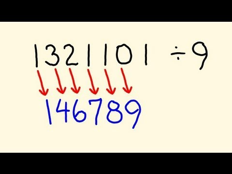 Learn long division with decimals