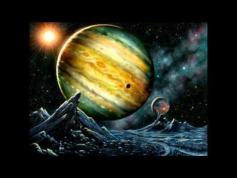 Pulsedriver - Neptuna