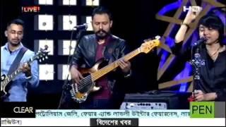 Lalon Band Somoy Gele Sadhon SA Live Studio 2016