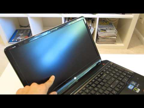 HP Pavilion dv6 (2012): Full Review
