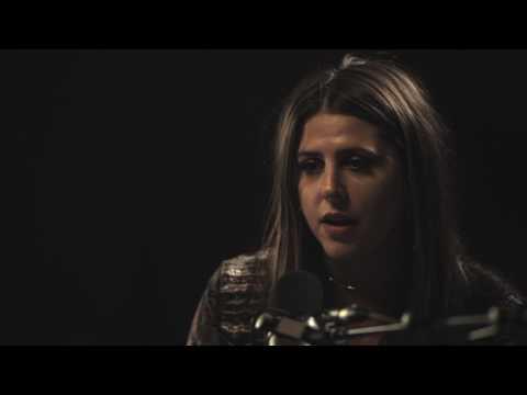 Jillette Johnson - Bunny - #YouTubeNashville
