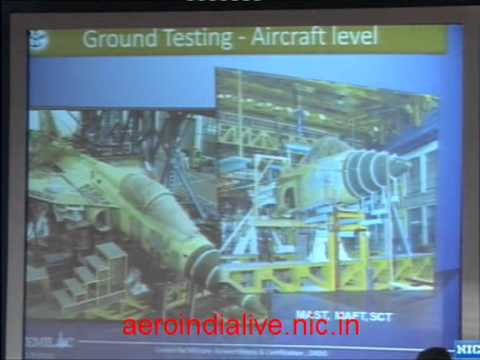 Airworthiness Certification of India's Light Combat Aircraft [LCA] Tejas - The Process