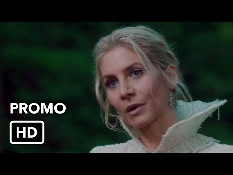 Once Upon a Time 4x03 Promo