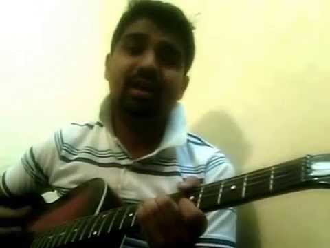 Pahile na mi tula guitar chords by deepak unune