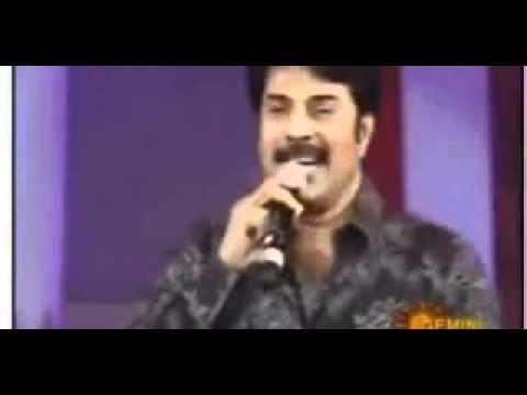 Aiswaryarai's Baby. Exclusive 1st On Net. Abishek Bachan And Mammootty Speaking video