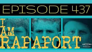 I Am Rapaport Stereo Podcast Episode 437 - Gabriel Iglesias aka Fluffy