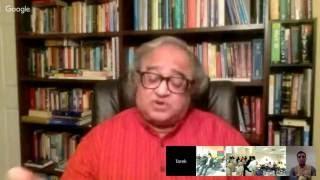 Tarek Fatah on Pakistan's State Killings in Balochistan