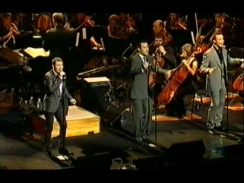 Human Nature - Everytime You Cry