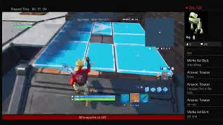 High kill game - Fortnite