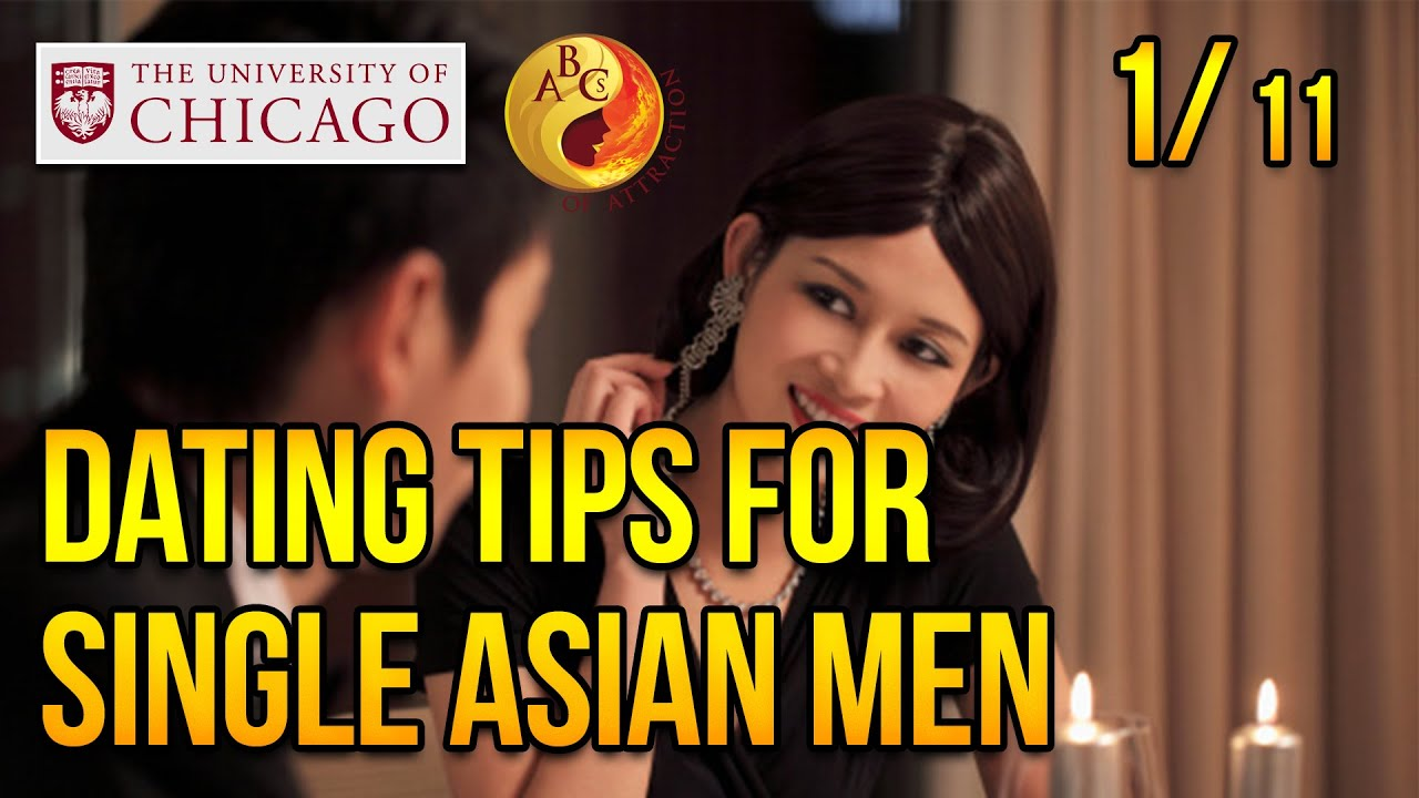 Dating tips for asian guys