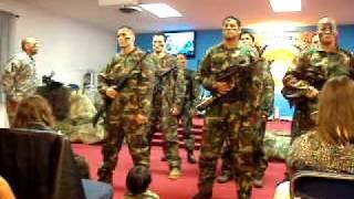Vídeo 166 de Ministério Jovem