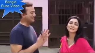 আপার যেন একটুকু ঝাকি না লাগে, প্রভাকে রিয়াজ   bangla funny video