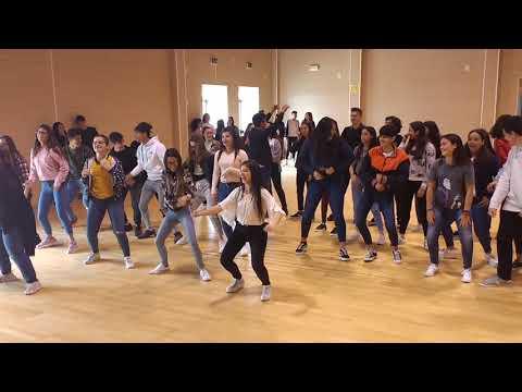 Baile Erasmus +