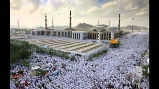 Hajj e Akbar on Friday 3rd october 2014
