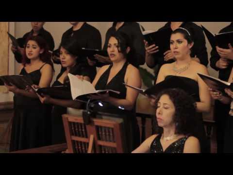 Edward Elgar - Ave Verum, Op. 2, No. 1