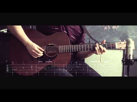 Fishin' Blues - Fingerstyle Guitar Tutorial (w/tab)