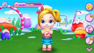 Baby Kim - Care & Dress Up | Play & Raise Your Little Baby by Coco Play