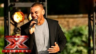 Will the Judges want to want Josh? | Boot Camp | The X Factor UK 2015