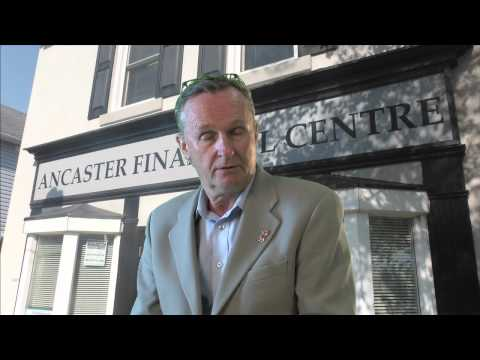 Ancaster Financial - Bruce Youngblud