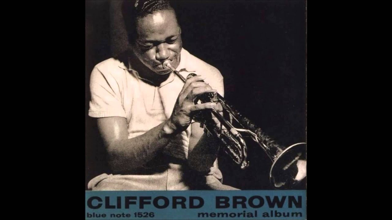 Clifford Brown Album Clifford Brown Cherokee