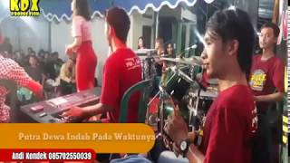 download lagu Putra Dewa Klaten_indah Pada Waktunya Terbaru Vlog gratis
