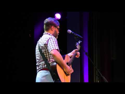 JoCo Cruise Crazy 3 - John Roderick