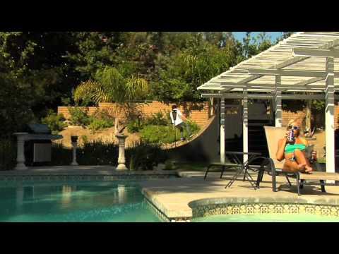 Greg Lutzka Monster Commercial .mov