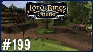 Scholaring Time | LOTRO Episode 199 | Lord Of The Rings Online