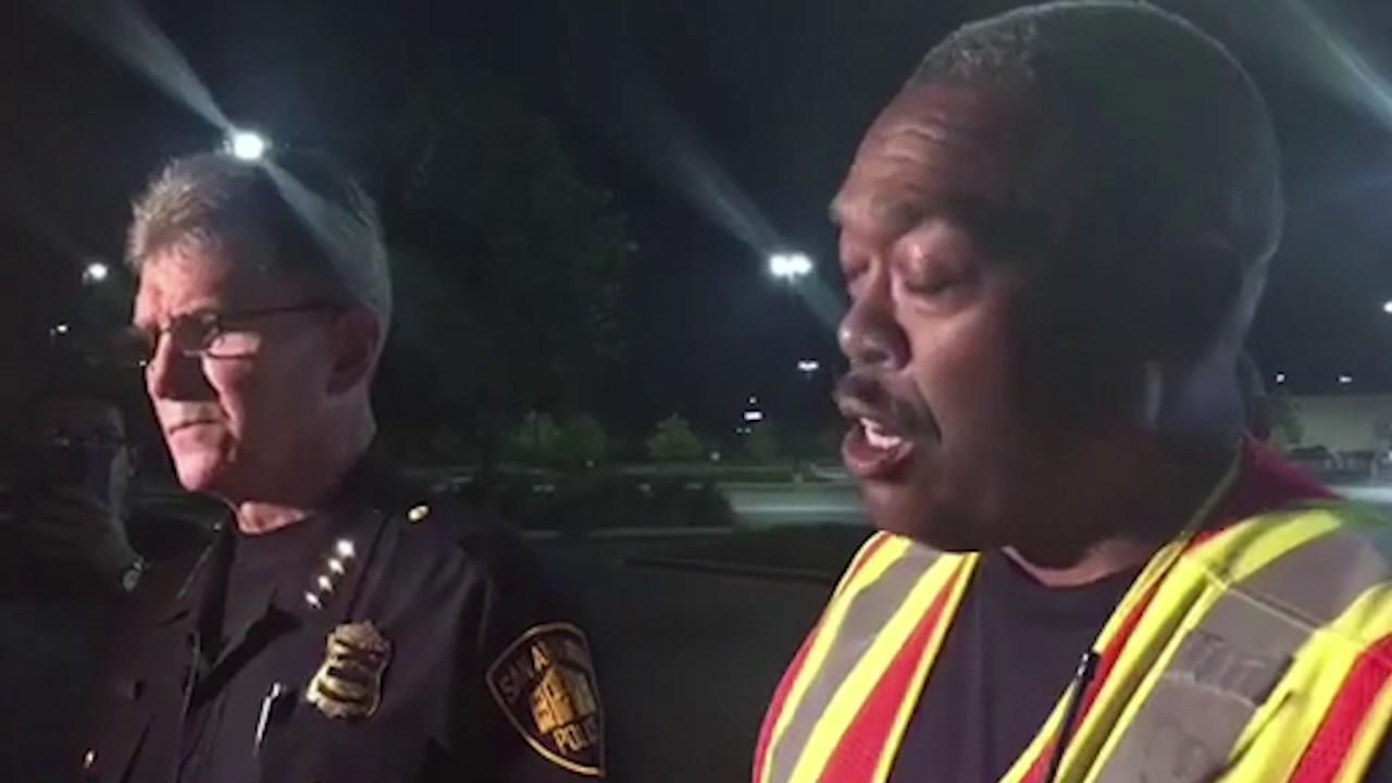 Ten dead in Texas in case of suspected smuggling