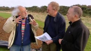 Time Team S14-E01 Finds in the Fairway, Isle of Man