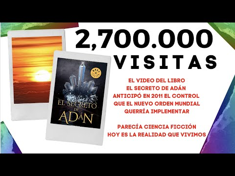 2012 EL SECRETO DE ADAN