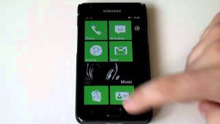 Windows Phone 7 running on Android? (Almost!)