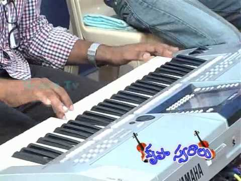 Telugu Christian Songs- Word Of Life video