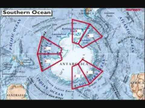 US-UFO War In Southern Ocean to be revealed by WikiLeaks