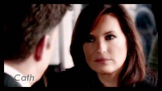 SVU : David & Olivia - You Found Me