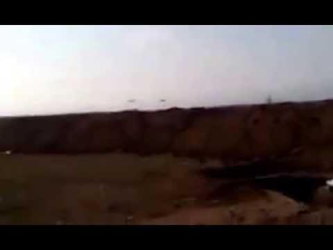 Azerbaijanian military shot down helicopter in Nagorno Karabakh, War