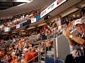 Irate UVA Basketball Fan