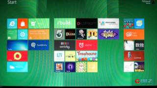 40  Windows 8 Developer Preview
