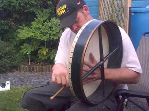 A very musical BBQ: Part 3...