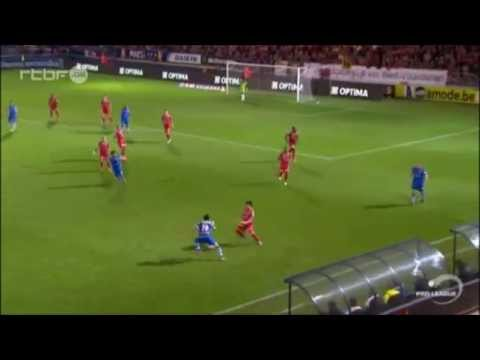 Oostende 0-0 Peruwelz