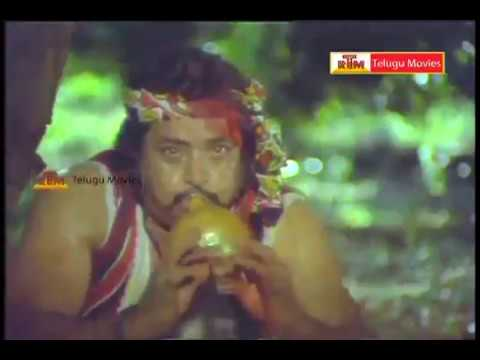 Punnami Nagu Telugu Movie Scene  Chiranjeevi, Rathi video