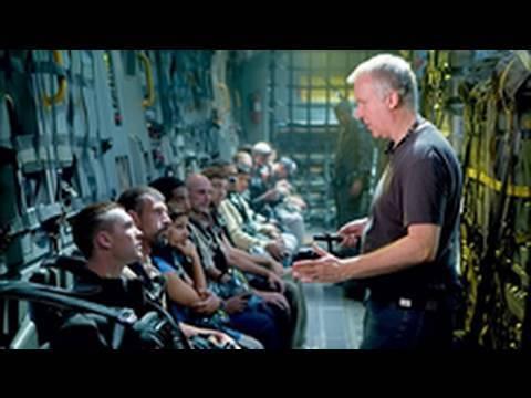 Biography: Titanic and Avatar Director James Cameron