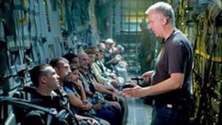 James Cameron Bio - From Titanic to Avatar