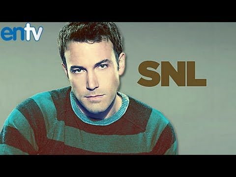 Saturday Night Live Finale - Ben Affleck, Bill Hader's Goodbye & More