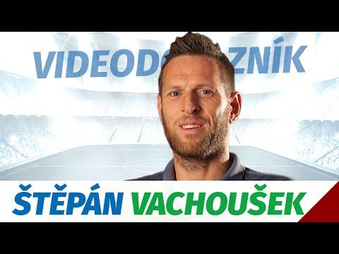 Videodotazník - Štěpán Vachoušek