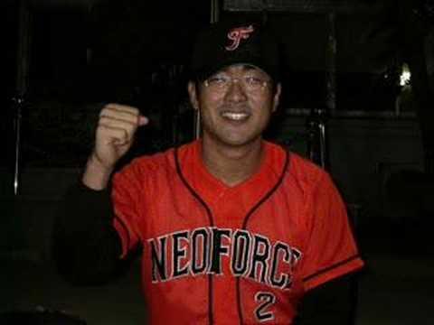 The greatest amateur Baseball Club in KOREA