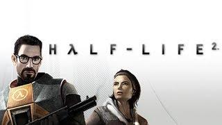Half Life 2 - Gameplay Stream