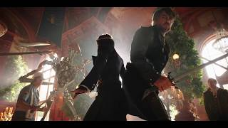 "Super Epic Dishonored Kill Montage ""Take Back What´s Yours"" by Fighter Tree & Sacreth"